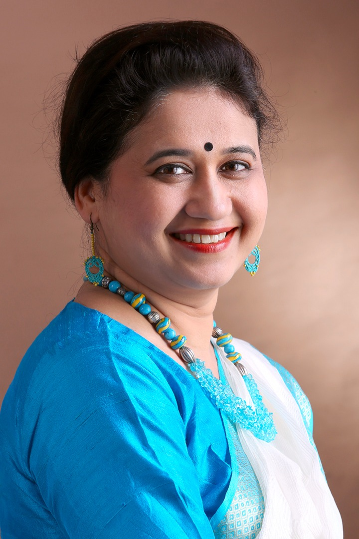 Harmony Consultants | Pallavi Patgaonkar - Image Management Consultant