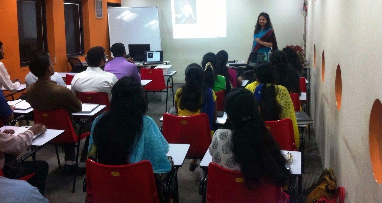 Harmony Consultants | Infinyx Mumbai