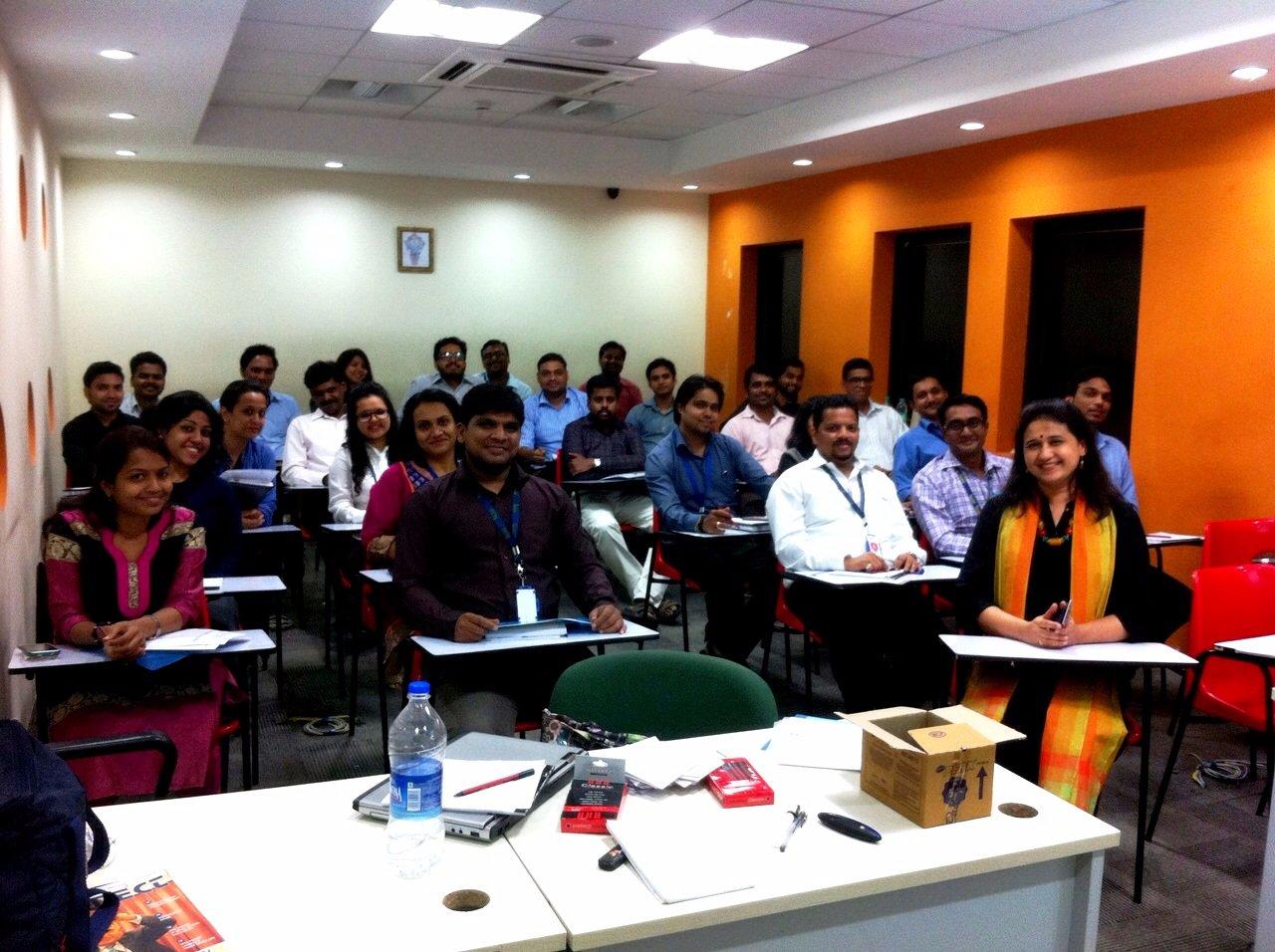 Harmony Consultants | Pallavi Patgaonka at Infinyx