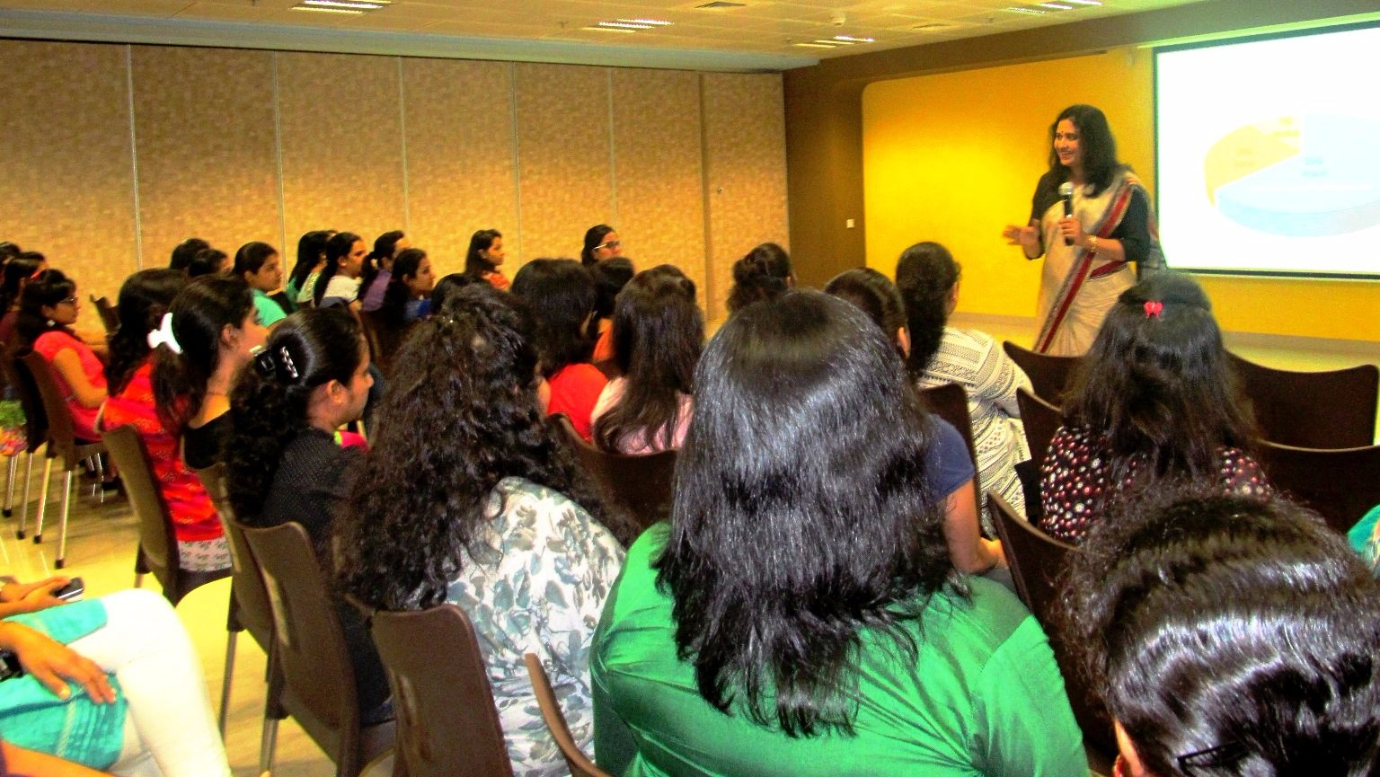 Harmony Consultants | Pallavi Patgaonkar | L&T Mumbai