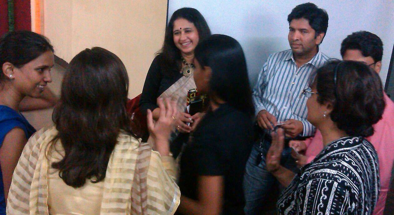 Harmony Consultants | Pallavi Patgaonkar | Rotary Panvel