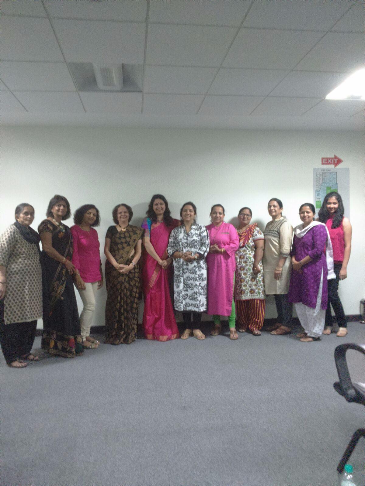 Harmony Consultants | Pallavi Patgaonkar | An Open workshop