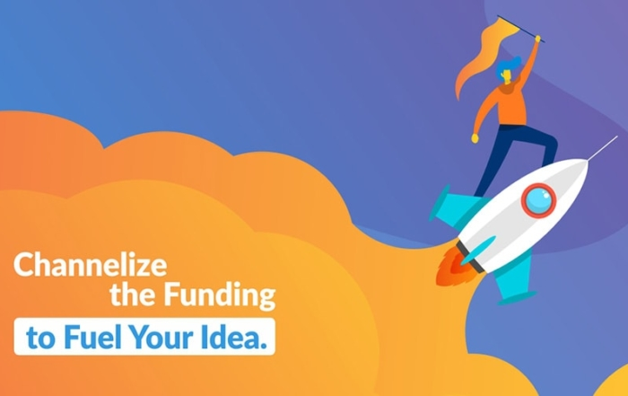 Harmony Consultants | Chanalize the funding to fuel your idea